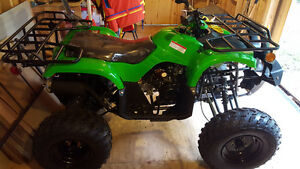2016 Brand new ATV Honda based