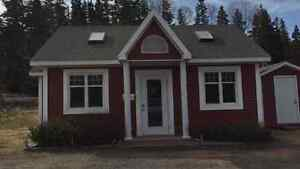 Small cottage for rent