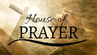Looking for Prayer intercessors from London