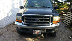 2001 Ford E-350 Pickup Truck!excellent truck!