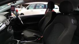 2015 Vauxhall Corsa 1.2 Sting 3dr Manual Petrol Hatchback