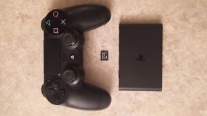 Console Sony Playstation TV, Carte Mémoire 16 GB, DualShock 4