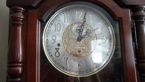 Howard Miller Millennium Special Edition Grandfather Clock