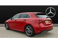 2019 Mercedes-Benz A-CLASS A200d AMG Line Executive 5dr Auto Diesel Hatchback Ha