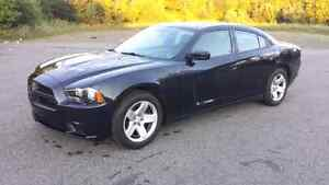 2012 Dodge Charger Police Pursuit