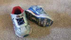 Toddler Size 5 Shoes and Rain Boots London Ontario image 1