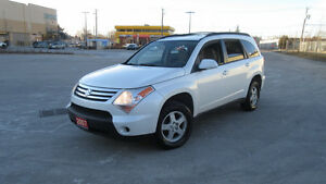 2007 Suzuki XL7, AWD, Auto, 7 Passnger, Low km, Warranty availab