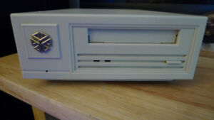 Silicon Graphics C16737 External Tape Drive