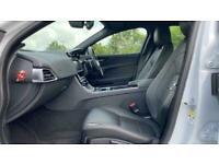 Jaguar XE 2.0 (250) R-Sport Auto Saloon Petrol Automatic