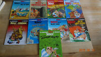 Asterix, Archie Collections