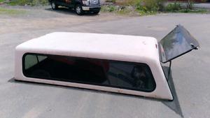 Truck Bed Cap
