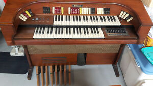 Organ For Sale Price Negotiable