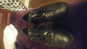 Ecco male size 40 very good condition shoes