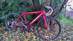 Awesome Junior Road Bike - Norco CRD 24 - Get ready to race!