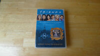 NEW Sealed Friends Compete Eighth Season DVD