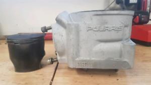 Polaris 600 edge cylinder