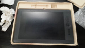 Wacom Intous Pro LARGE For Sale $200 Or Trade for Medium