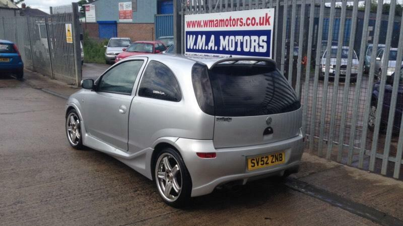 vauxhall corsa 1 2 sxi 2002 modified in wallsend tyne. Black Bedroom Furniture Sets. Home Design Ideas