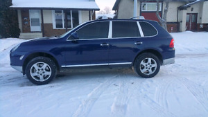 2003 Porsche Cayenne S Excellent Condition only $8800