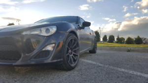 2013 Scion Frs Auto *modified