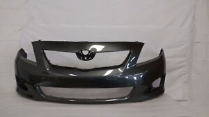 NEW 2006-2014 TOYOTA YARIS FRONT BUMPERS London Ontario image 4