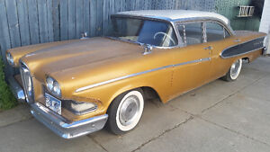 Rare 1958 Edsel- REDUCED