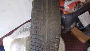Michelin X Ice - Barely Used