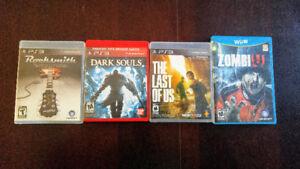 ZombiU Game