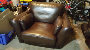 Two armchairs available for free