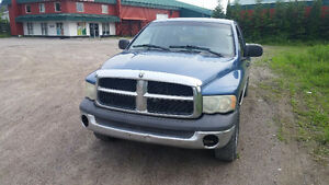2002 Dodge Ram 1500 4x4 v8 4.7