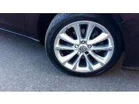 2013 Vauxhall Zafira 1.4T Elite 5dr Automatic Petrol Estate