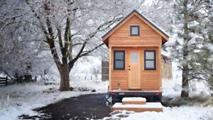 TINY HOUSE FOR RENT!#1 BEST PLACE!5 STAR!MUST SEE!ALL INCLUSIVE!