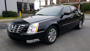 CADILLAC DTS 2007 CONDITIONS IMPÉCABLE