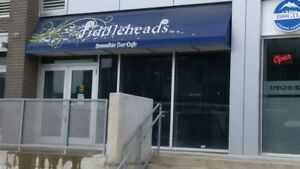 Commercial Condo For Sale or Lease near Laurier University