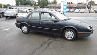 1995 Saturn S-Series Other (price reduced!)
