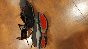 Wolverine Get The Disc Shoes (New) Hiking