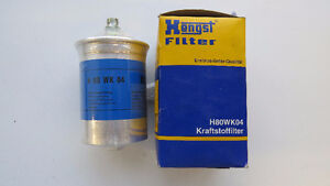 Mercedes-Benz 280E SL600 1973-1997 Kengst Fuel Filter 0024774501