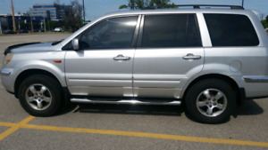 2006 Honda Pilot For Sale!!