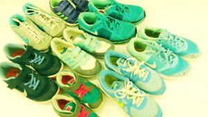 (85) Running shoes for girls