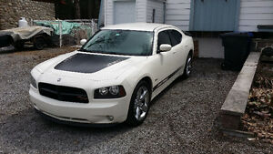 2009 Dodge Charger Daytona Berline