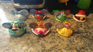 Disney parks ear ornaments