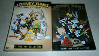Coffrets dvd Looney tunes collector sets