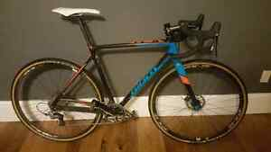 Giant TCX SLR 1, 2017, 3 month used., New condition.size M.
