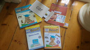 Your Baby Can Read videos and books