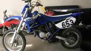 Looking to trade my 2004 YZ85