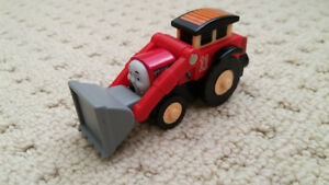 Thomas & Friends Wooden Railway - JACK Front loader