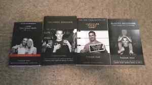 Tucker Max Book Collection
