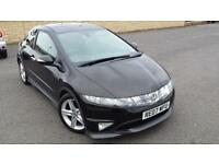 LOW MILEAGE HONDA CIVIC VTEC Type S GT