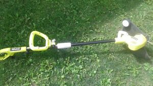 "Ryobi 15 "" Corded Electric Trimmer"