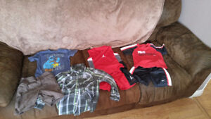 Assorted Toddler Clothes ( For 2 Yr Old)